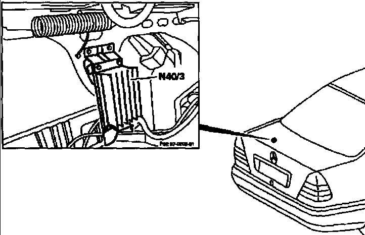 mercedes c230 radio wiring diagram