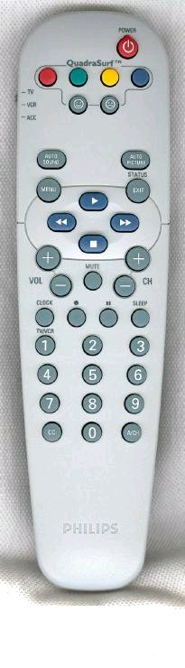 philips srp5107 27 universal remote control manual