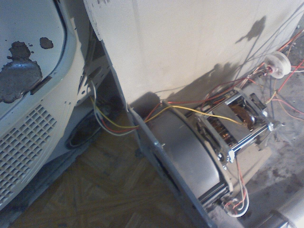 Ge Profile Dryer Electric How To Replace Heater Blow Drying
