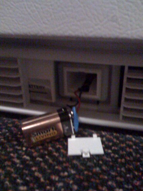 Kenmore Elite Deep Freezer How Do I Remove The Cover To