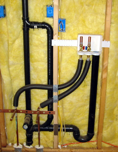 How to Fix Washing Machine Drain Pipe Overflow