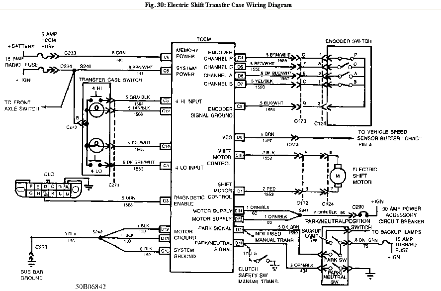 2000 Chevy S10 Wiring Diagram from www.justanswer.com