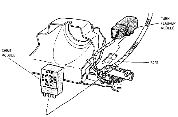 Cadillac Cts Steering Column Diagram in addition Discussion T16272 ds766804 furthermore 1997 Subaru Legacy Wiring Diagram moreover Ford F 150 2004 2014 Fuse Box Diagram further 1997 Oldsmobile 88 Fuse Box Diagram. on cadillac deville turn signal flasher location
