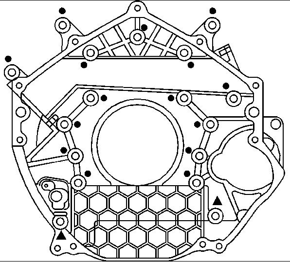 Flywheel Graphic Arrows