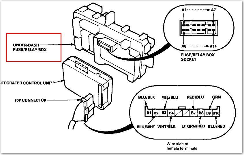 when i turn the wiper switch on my 1999 honda accord to ... honda accord wiper wiring diagram 1999 honda accord wiper wiring diagram