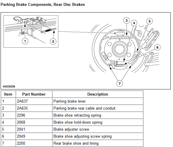 got diagram or can point me to? 2002 f150 brake diagram