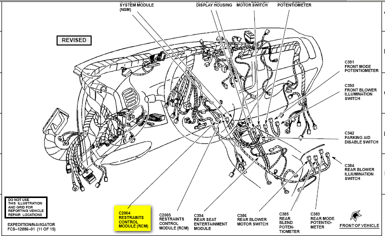 2002 ford mustang gt fuse box diagram  ford  auto wiring