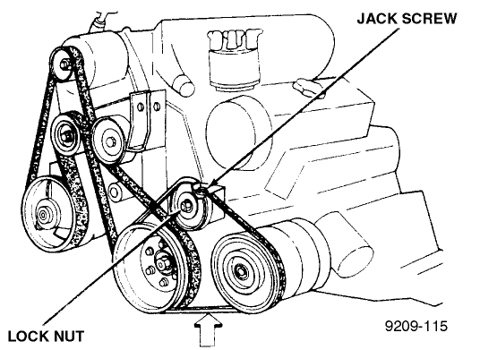 belt diagram 2001 oldsmobile silhouette html