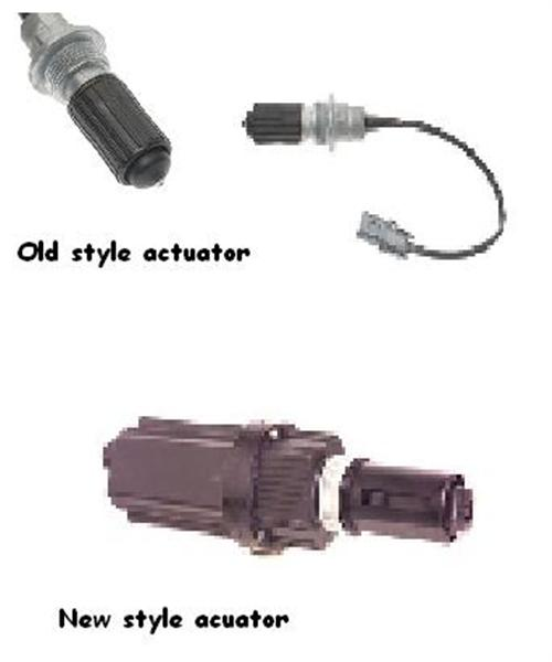 How Do You Test A Front Diff Actuator On A 1997 Gmc Sierra