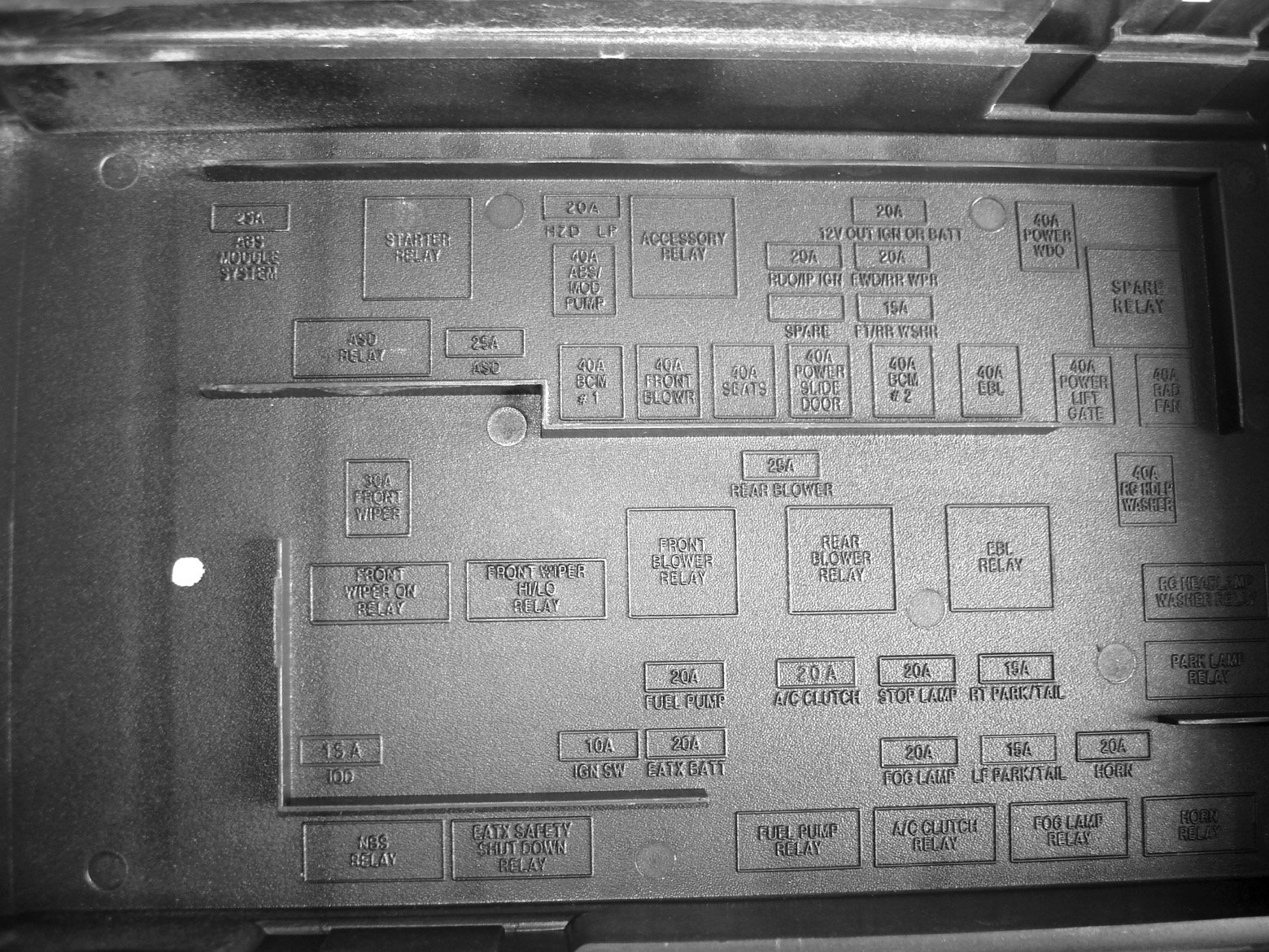 Fuse Box Dodge Grand Caravan 2008 Wiring Library 5e3f70757625384b3e6259ebee6eae2d Furthermore As Well 2006 Headl Diagram Together With