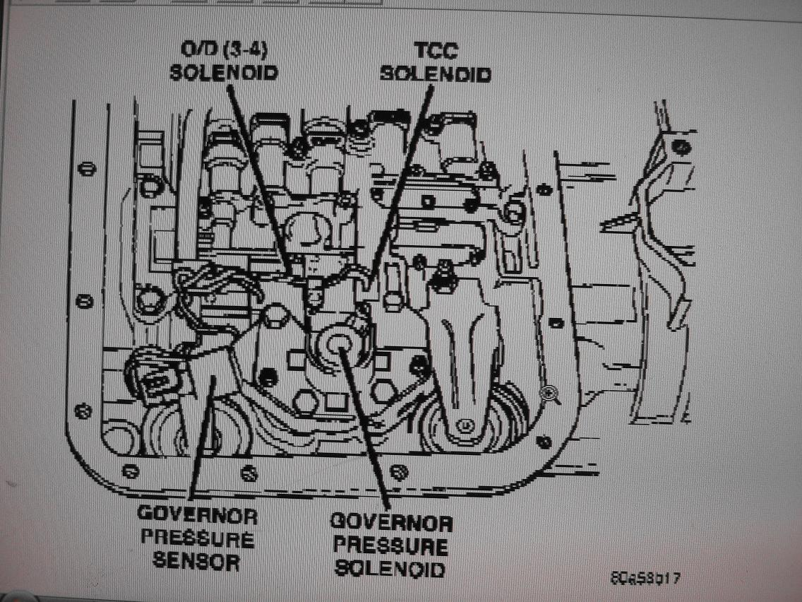 2000 Grand Cherokee Laredo 4 0 Transmission Diagram Bing