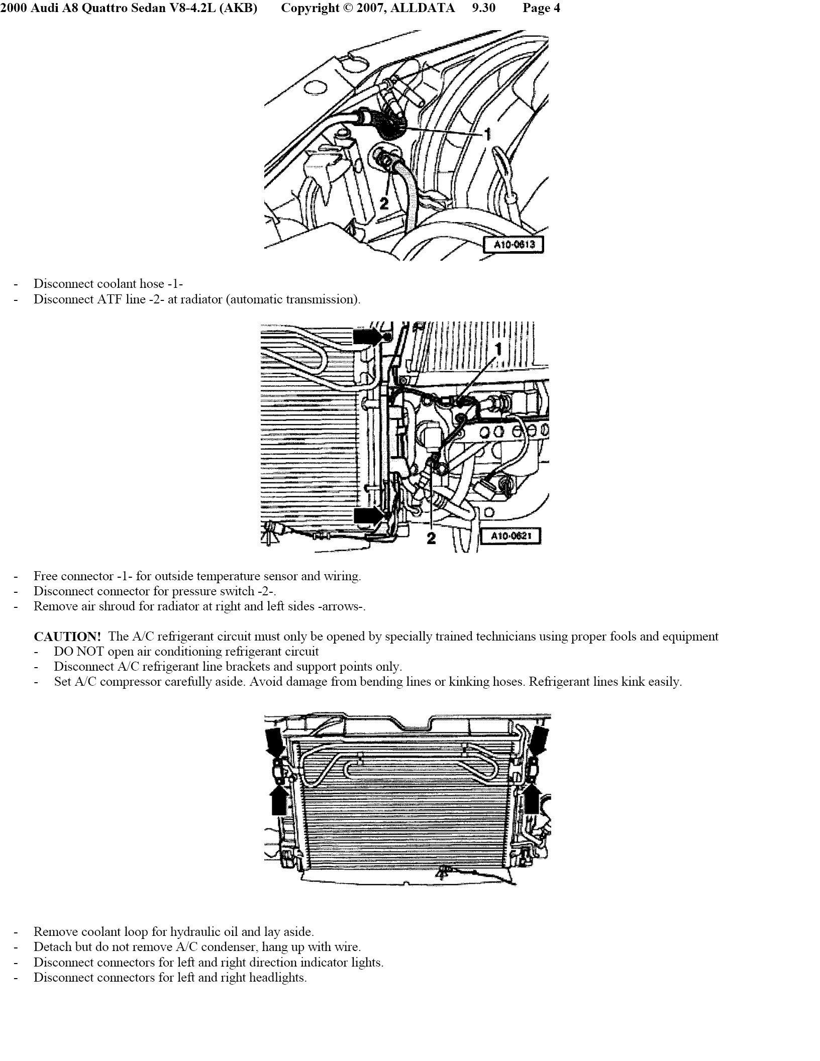 2000 jeep grand cherokee radiator fan diagram html