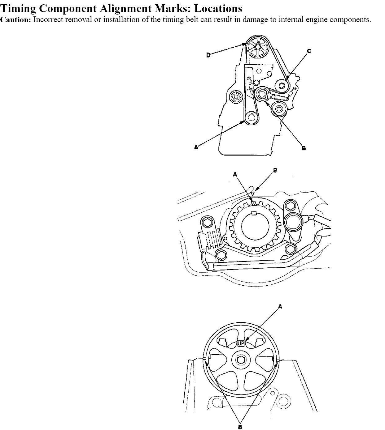 Accord Crank Sensor Problem