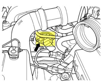 pt cruiser spark plug location  pt  free engine image for
