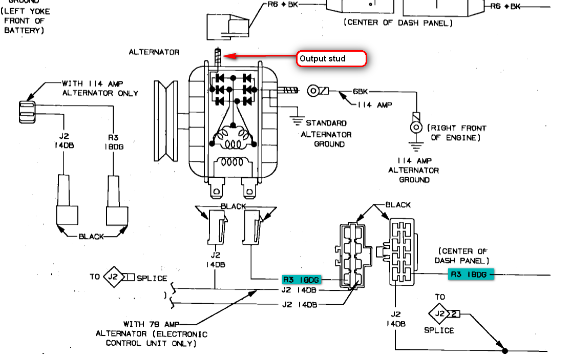 chrysler 318 ignition wiring diagram  chrysler  get free