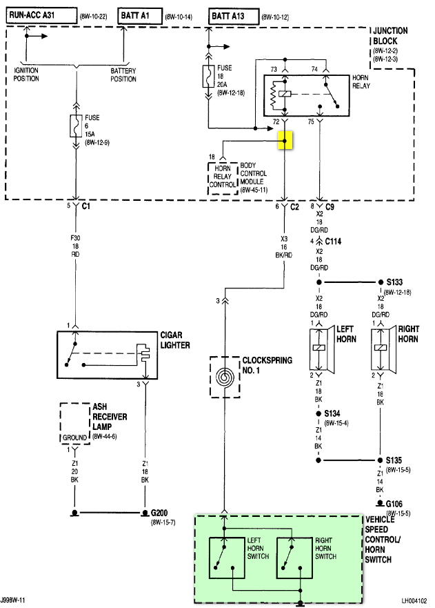 wiring diagram for 1999 dodge intrepid wiring diagrams and dodge durango wiring diagram radio diagrams and schematics