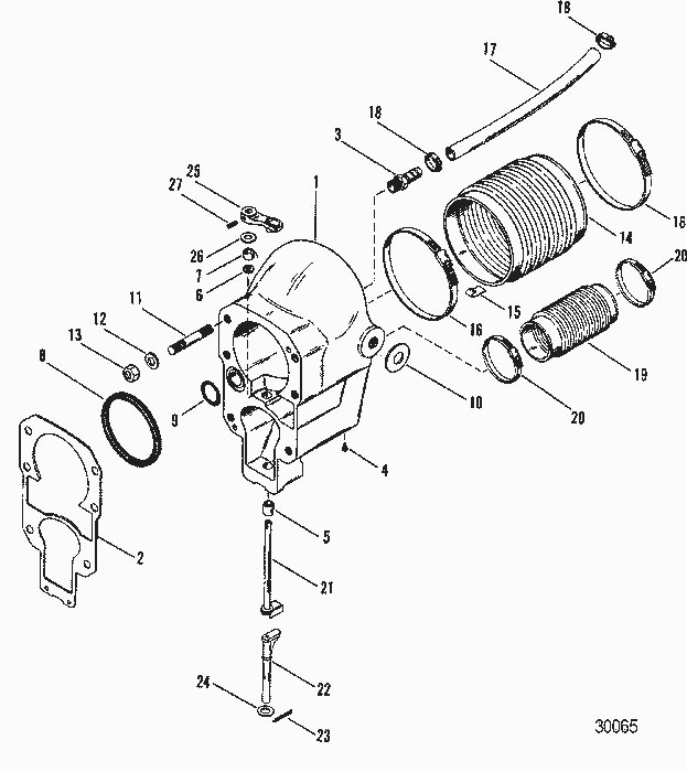 likewise Mercury Ourdrive Alpha 1 1990 Specs And Parts besides Stock Photo Fire Truck Top View Icon Cartoon Style 124327122 as well Fire Engine Diagrams Of Engine together with Hose. on fire fighter pump