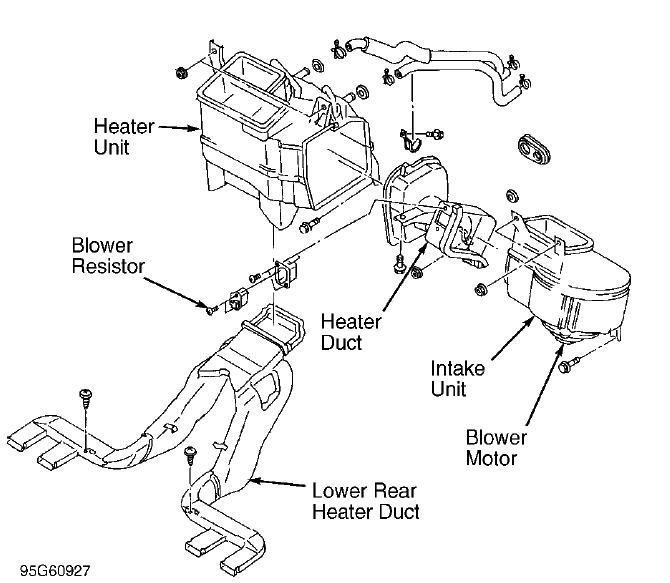 1997 Subaru Impreza Timing Belt Com