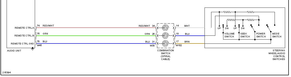 2007 Nissan Altima radio wiring diagramradiocd player – Nissan Altima Stereo Wiring Diagram