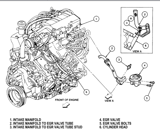 f150 engine code p0174