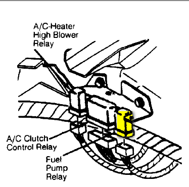 87 chevy astro van wiring diagram with 10jvw 91 Chevy Astro Van Fuel Pump Relay How Know Its Bad on Esc Gm Diagrams in addition 1983 Chevy Starter Wiring as well 89 Ford Festiva Ignition Module Location moreover 88 Chevy Fuse Box Diagram besides 10jvw 91 Chevy Astro Van Fuel Pump Relay How Know Its Bad.