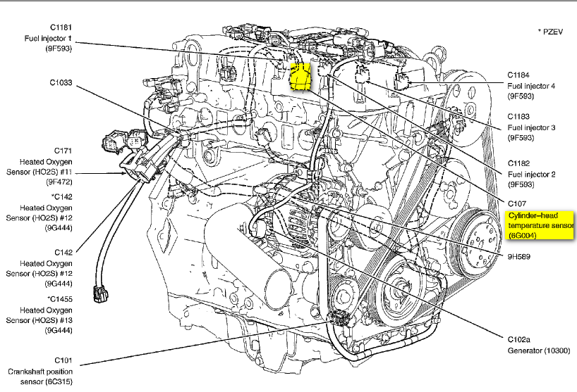 2009 ford f350 fuse box diagram