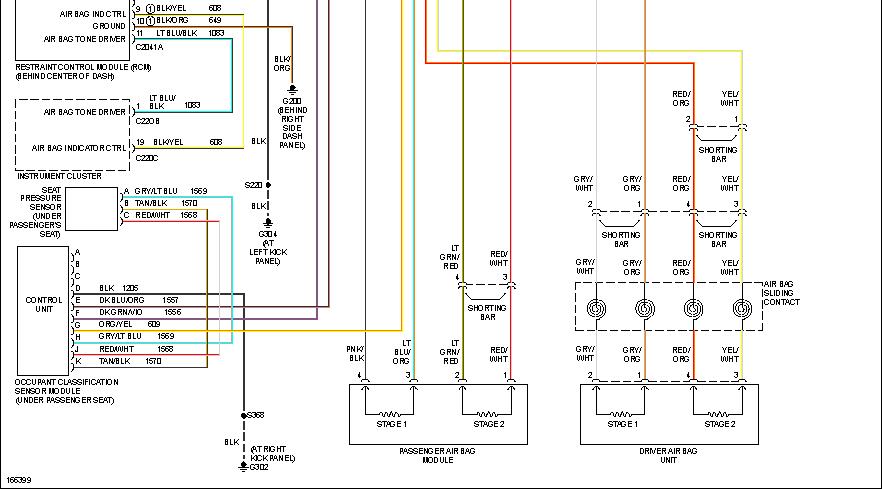 2003 ford windstar headlight wiring diagram 2003 ford f650 headlight wiring diagram