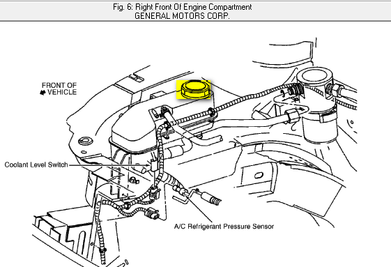 05 chevy cavalier engine diagram html