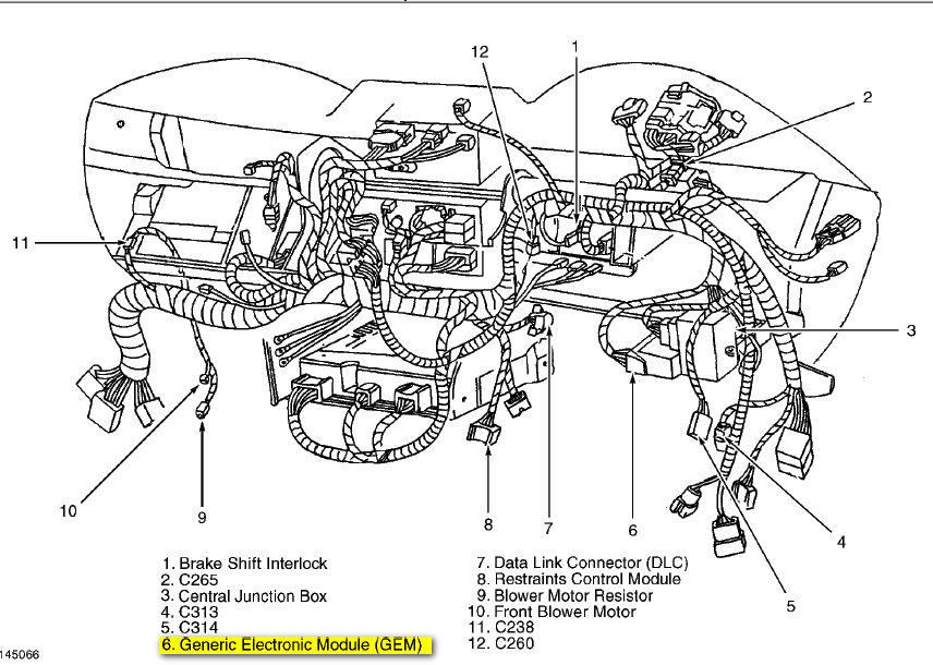 2003 mustang mach i the power windows quit working hood here is wiring diagram to help out