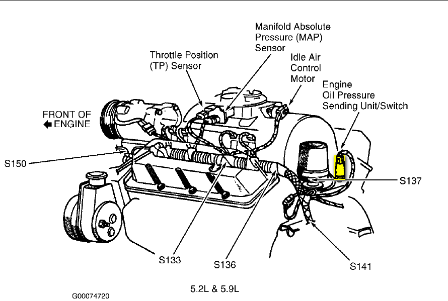 toyota corolla 08 coolant diagram