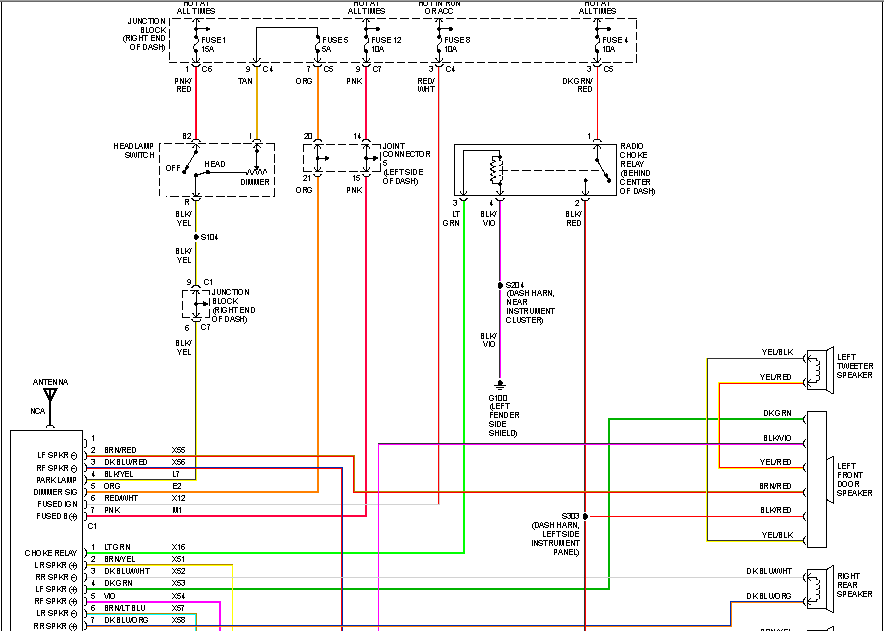 2008 dodge ram wiring diagram 2008 image wiring wiring diagram for 2008 dodge ram the wiring diagram on 2008 dodge ram wiring diagram