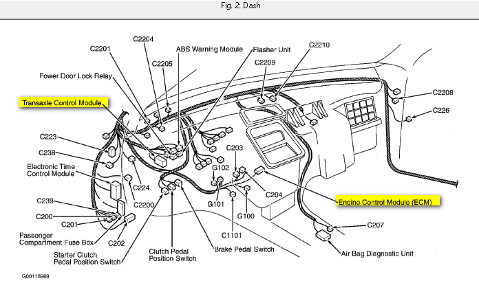 jaguar xj6 series 1 wiring diagram