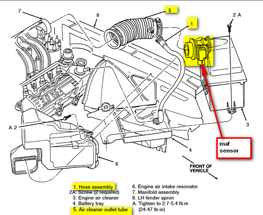 C A E also Taurus additionally  likewise Graphic as well Ford. on ford taurus engine diagram