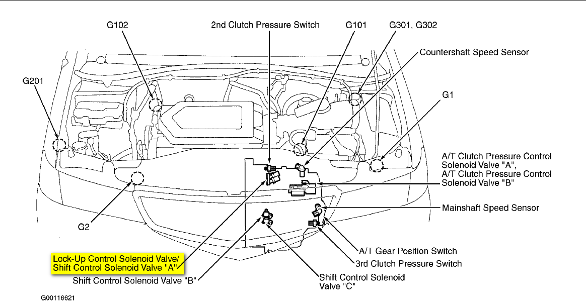 2001 Honda Odyssey Evap Solenoid on honda cr v wiring diagram