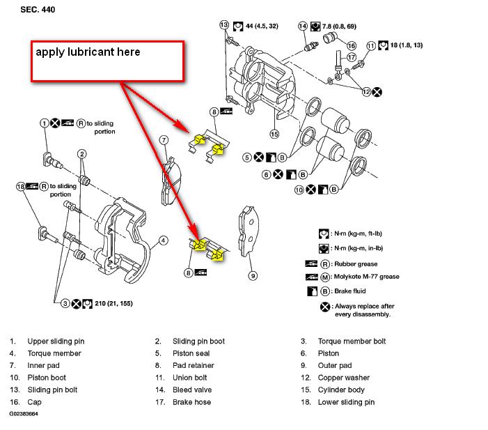 2005 infiniti g35 suspension diagram