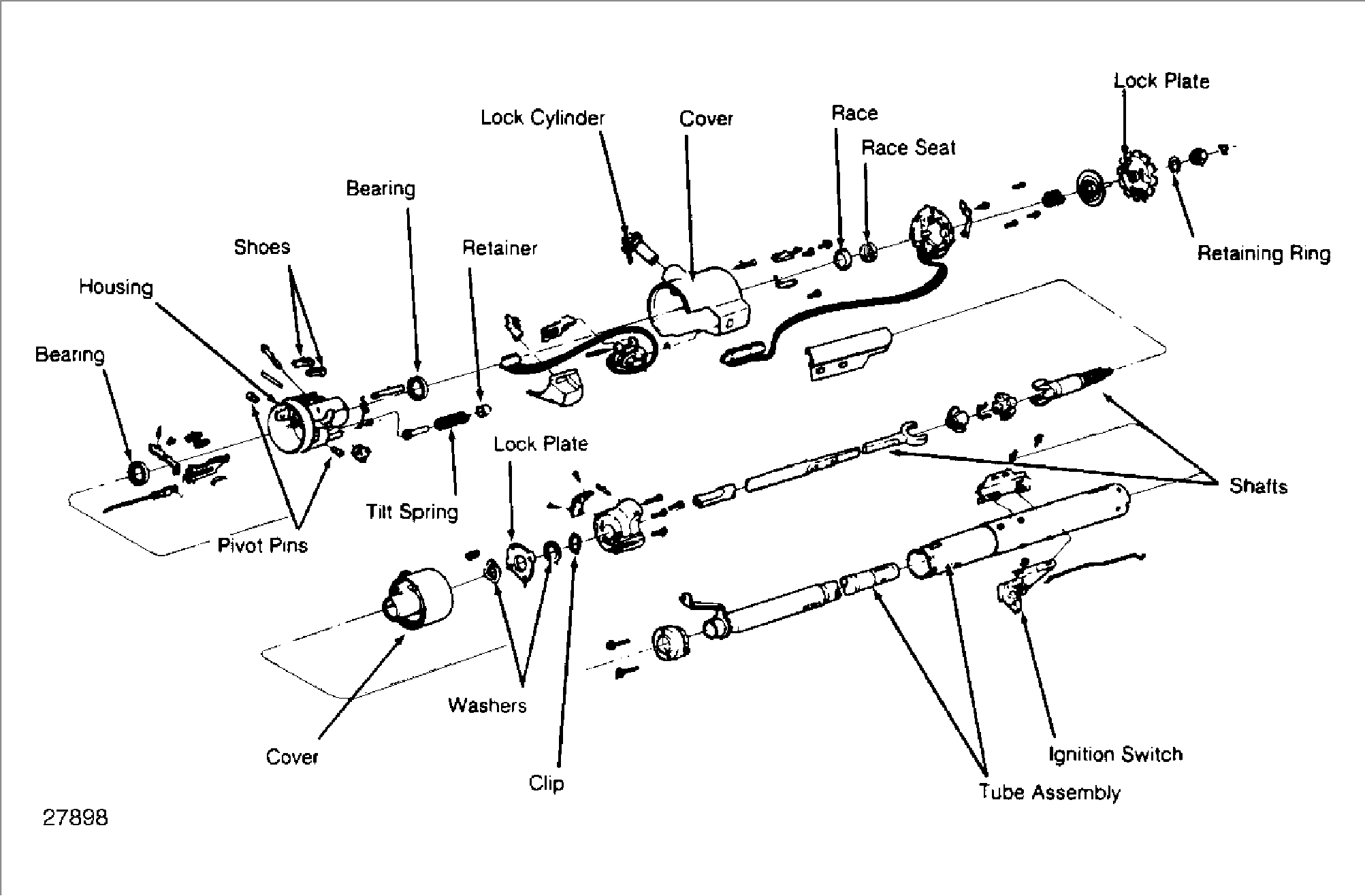 1990 oldsmobile 88 royal steering column diagram please oldsmobile steering diagrams oldsmobile steering column wiring diagram #1