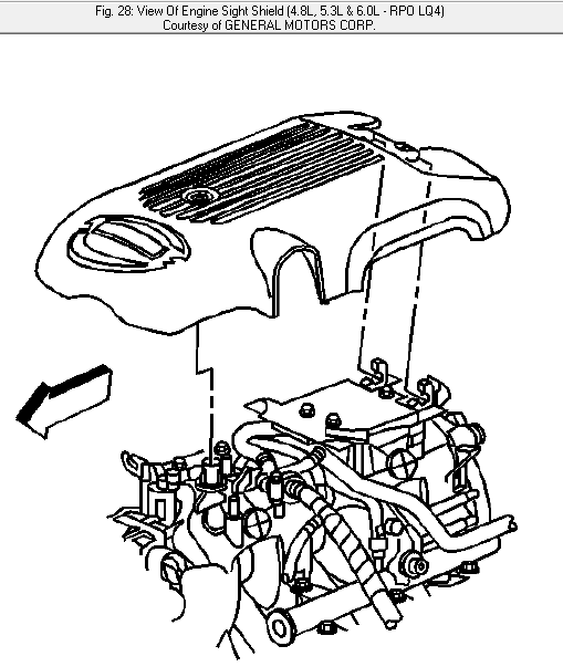 Chevrolet Equinox Fuel Filter also Chevy 8 1 Crank Position Sensor Location furthermore Topics Knock Sensor Gmc together with 4 2 Trailblazer Oil Pressure Sensor Location moreover Bank 2 Sensor 1 Location Chevy Impala 2004. on 2010 tahoe oil sending unit location