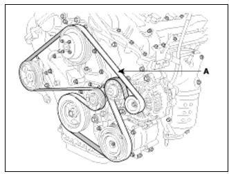 2008 kia sorento belt diagram 2008 kia sorento ignition