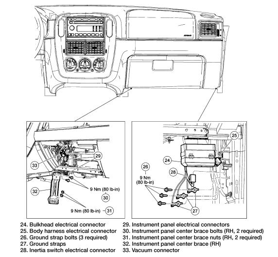 2002 ford explorer the evaporator blend door kit for 02 ford explorer blend door