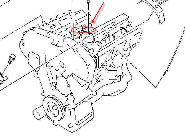 equinox 4 cyl engine problems