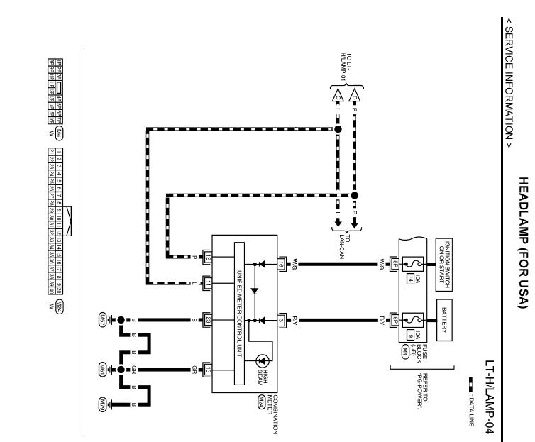 frontier i get a wiring diagram fog high beams relay
