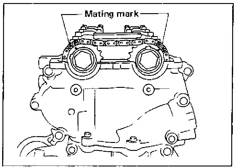 Volvo S60 2001 Engine Diagram besides WT 2000 Engine Timing Tool Set Renault Vauxhall Volvo further Volvo S40 Timing Marks Diagram furthermore S70 Replace Water Pump Wtensioner Removal Only additionally 7x2cw Volvo S40 01 S40 1 9 Turbo Cam Seal Belt Replacement. on 2005 volvo s80 timing marks