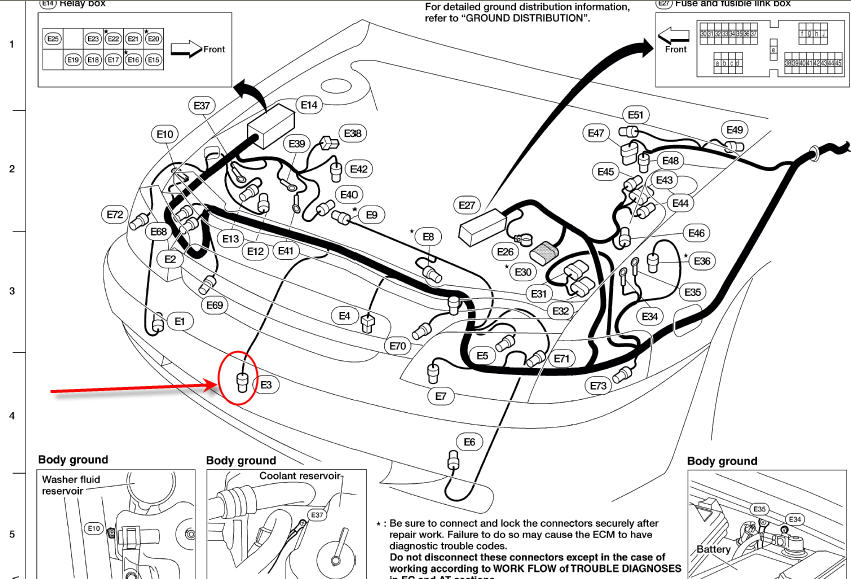 Nissan Versa Fuse Box Location Circuit Diagram Maker