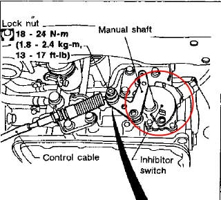 light wiring diagram with 2ghck Reverse Light Switch on Ford Obd 1 Diognostics furthermore How To Test An Optocoupler besides 1075 besides Relay Guide also Workshop Electrical Wiring.