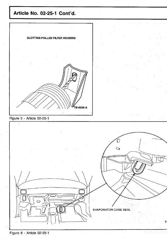 Ford Focus Tsb 13 4 18 | Autos Post