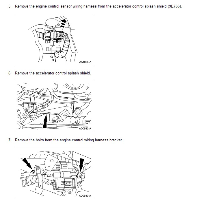 How To Take A Transmission Out Of 2008 Suzuki Xl7 further  on 4 6 2010 ford valve dropping out on engine