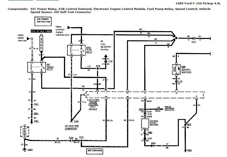 Wiring Diagram Also Chevy Truck Wiring Diagram Likewise 1989 Ford F