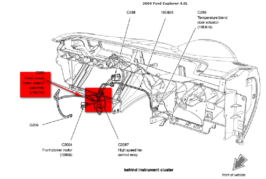 2001 navigator fuse box diagram