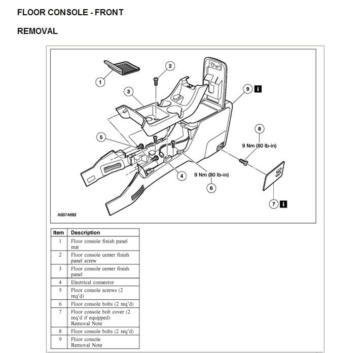 Is there an easier way to replace blend door actuator for 04 explorer blend door actuator