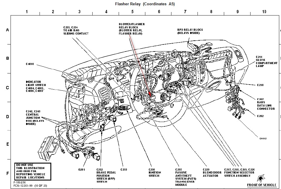 wiring diagram for 2006 ford f 250 2004 chevrolet tahoe